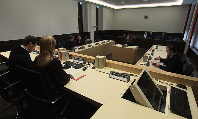 Oberlandesgericht Düsseldorf: Referendarinnen Und Referendare